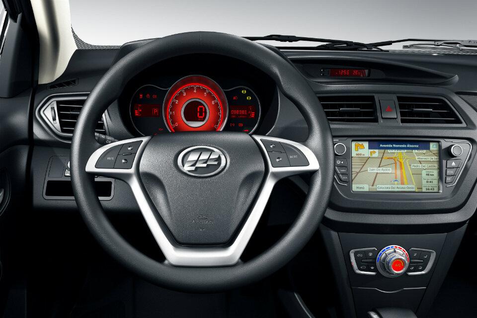 «Без стереотипов» Смотрим крутые китайские автомобили до 500 000 рублей
