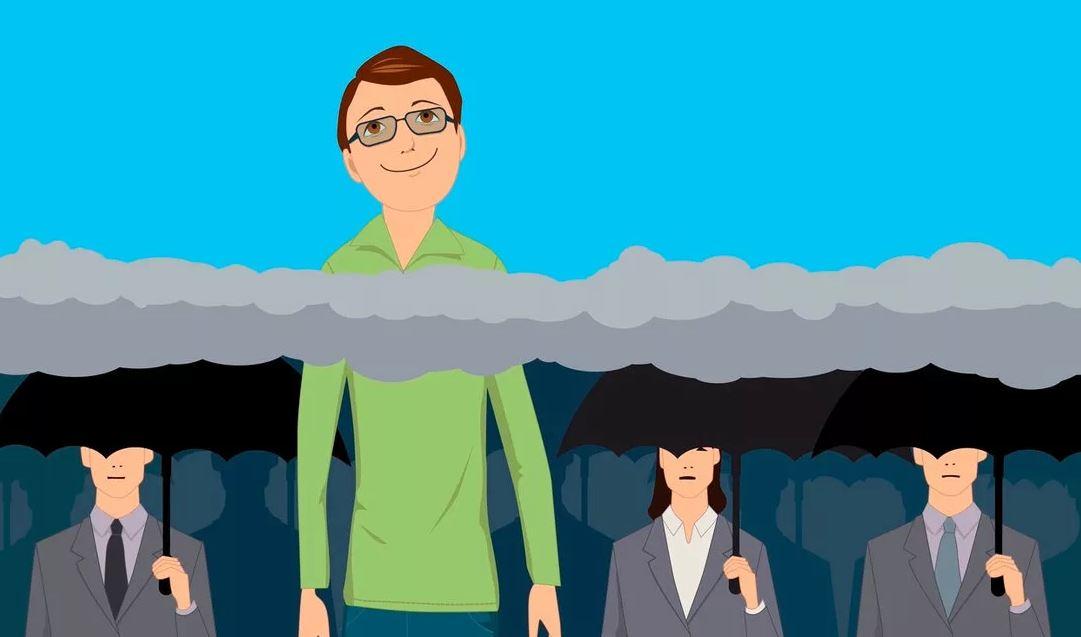 Пессимист или дистимик – постоянно плохое настроение как стиль жизни