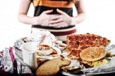 Что нужно знать о компульсивном переедании