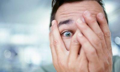 К чему может привести испуг: коррекция расстройства