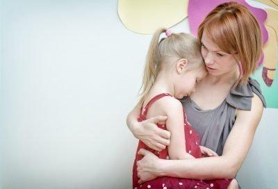 Как преодолеть вину перед детьми