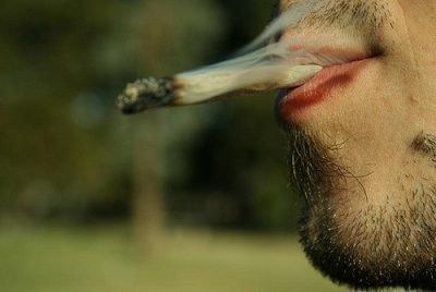 Последствия курения травы у мужчин