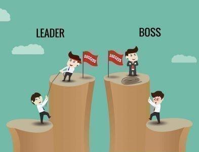 Руководитель и лидер: есть ли отличия